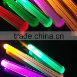 hot selling item for 2014 festival cherring led stick, party supplies led flashlight stick,colorful led stick for promotion