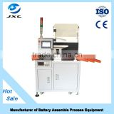 Battery Pack Making Process Automatic Battery Voltage/Current/Impedance Testing Grading Sorting Machine TWSL-500
