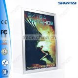 Tri color ultrathin slim led display board