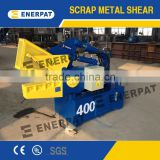 CE Certification Hydraulic Scrap Shear