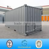 sea bulk container liner 20ft new bulk cargo container
