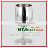 stainless steel Medium Wine Cup