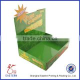 Cardboard Display Stand/Cardboard Cosmetic Box/Cardboard Display Box                                                                         Quality Choice