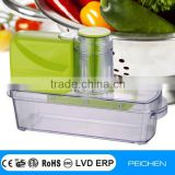 Kitchen tool vegetable slicer for home use, food Slicer, fruit and vegetable processor with GS, CE approval