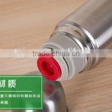 hot sale vacuum flask manufacturer thermos flask stainless steel baby bottle