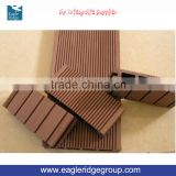 2016 cheap customize wpc decking outdoor