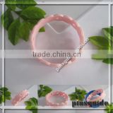 made in china supplier cheap wholesale bangles & bracelets with high quality/ custom silicon wristband