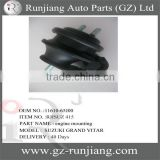 11610-65J00 ENGINE MOUNTING USE FOR SUZUKI GRAND VITARA 2006 2.4L