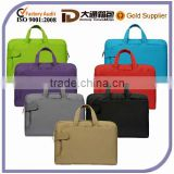 Soft Nylon Laptop Notebook Sleeve Carry Case Cover Bag