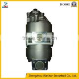 Spot supply! High pressure oil rotary hydraulic gear pump: 705-52-42100 from wanxun China