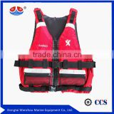 Solas pfd marine jacket life jackets for adult