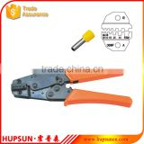 HS-06WFL wire stripper European style ratchet crimping tool crimping 0.5-6mm2 crimping hand pliers