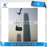Made in China Office Cleaning Equipment Window Cleaning Gondola Lift Platform Building Maintenance Unit