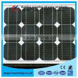Mono Solar Panel 250w Cheaper Brand New/stock/used Solar Panel