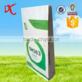 breathable paper bag for hybrid seeds product- china craft paper bag, kraft paper bag