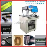 China Supplier Stainless steel,iron,Aluminum,copper chinese machines laser yag marking machine
