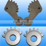 auto Wiper parts(powder metallurgy part)iron based alloy