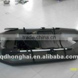 pontoon fishing boat HH-F280 CE inflatable kayak boat