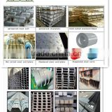 ZINC Cold rolled/Hot Dipped Galvanized Steel Coil/Sheet/Plate/Strip/PPGI/HDG/GI/SECC DX51