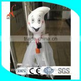 Professional halloween inflatable haunted house for sale with CE certificate