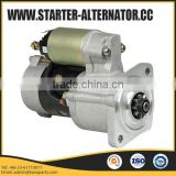(24V/9T/3.2KW) Bus Starter Motor For Nissan Bus 23300-T7201 23300-T3402 23300-R8300