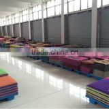 hot sale high quality qingdao machinery pvc spinneret carpet production line pvc carpet extrusion machine carpet making