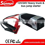 12/24V truck & bus 30000mAH(c) car battery jump starter                                                                         Quality Choice