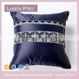 Hotel Square Poly Pillow Insert/DecoThrow Cushion Hotel Decorative Pillow Case Cushion Cover