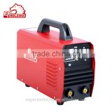 DC portable welding machinery arc MMA welder 140 amp