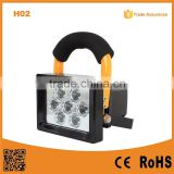 H02 10W LED work light lamp headlight spot light flood light,Portable Emergency Outdoor Working Light