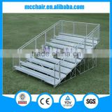 MC-9F 2015 aluminum waiting room bench seating