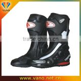 Comfortable used motorcycle boots china for sale
