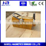 High performance manual operation permanent magnetic lifter