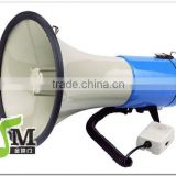 25W wireless police siren megaphone for car