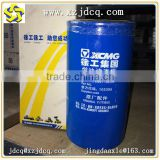 hot sale 100% original fittings xcmg spare parts diesel fuel filter 860113253 for xcmg wheel loader