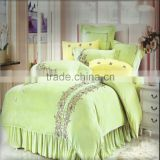 China manufacture bed sheet with good quality/Wholesale Home cotton Bedding Set & BedSheet&Duvet Cover& Pillow Case