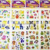 Scrap Booking Sticker