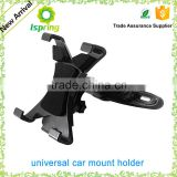 360 degrees rotation magnet Car mount stand holder for mobile phone, pad, tablet pc