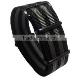 Heat Welded Nylon Watch Strap Wrist Band Pocket 2016