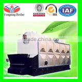 DZL Automatic Environmental Portable Water Boiler for Tea With Pipe Stainless Steel Boiler