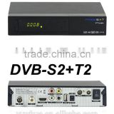 Combo receiver dvb-s2 dvb-t2 Freesat V7 Combo driver usb dvb-t digital tv receiver firmware upgrade dvb t2