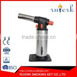 EK-037 New Hot Selling Professional Creme Brulee Multi-function Culinary Jet Flame Torch Lighter