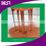 INQUIRY ABOUT Best05A china copper buyers atomized copper powder