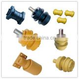 Track Link Assy Track Shoe Front Idler Track Roller Carrier Roller, Bulldozer Undercarriage Parts