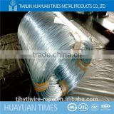 Reliable factory ! galvanized steel wire /ungalvanized steel wire /spring steel wire/high carbon steel wire