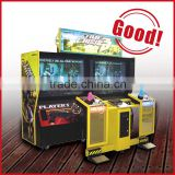 shooting simulator game coin operated game machine Time crisis 3 4 arcade shooting game machine
