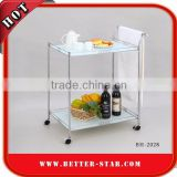 Cheap Serving Trolley Cart, Cheap Liquor Trolley Cart, Cheap Tea Trolley Cart