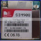 Lowest price gsm gprs gps module SIM908
