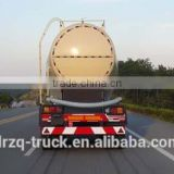 Factory direct slae volume 42M3 bulk cement semi trailer price of cement truck 10000USD to 40000USD