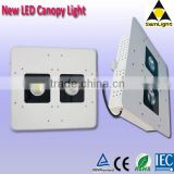 heat resistant light fitting explosion proofing flood lamp dimmable led canopy light